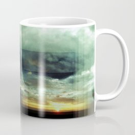 Outside Insight Coffee Mug
