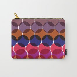 Layover, Dottie Carry-All Pouch