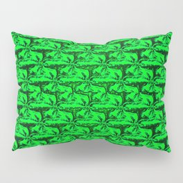 Whales Tails.... Pillow Sham
