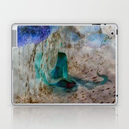 Mermaid: Back Laptop & iPad Skin
