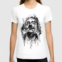 salvador dali T-shirts featuring Dali by nicebleed