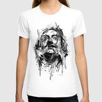dali T-shirts featuring Dali by nicebleed