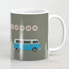 lost Mug