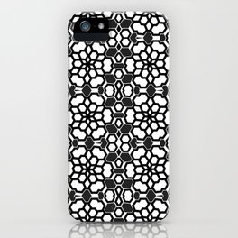 Gu-goa Plexus iPhone Case