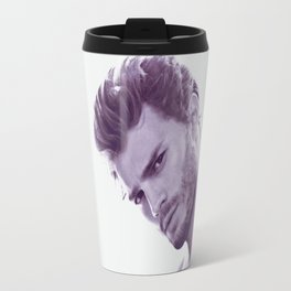 Jamie baby........ Travel Mug