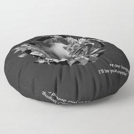 Burcu Korkmazyurek x Rituals of Mine Floor Pillow