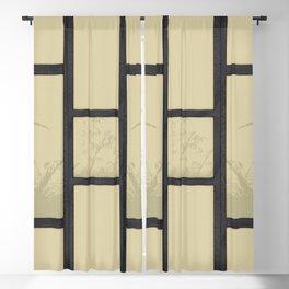 Tatami - Bamboo Blackout Curtain