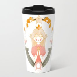 Dear Mario Travel Mug