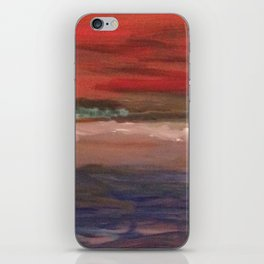 DoomsdayApproaches iPhone Skin
