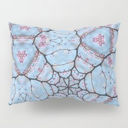 Redbud Possible Perception Pillow Sham