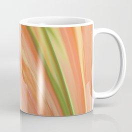 Delicate Peach Coffee Mug