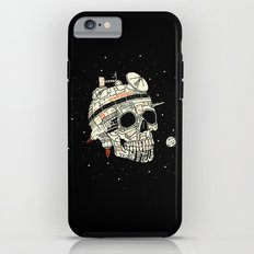 Planet Space Skull  Tough Case iPhone 6
