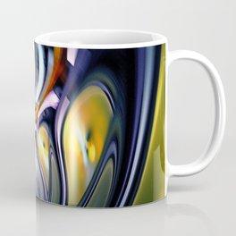 Mending the Hurt Coffee Mug