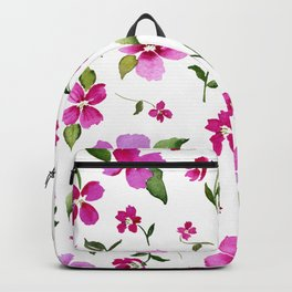 Confetti Pink Backpack