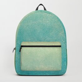 Jade Ombre Backpack