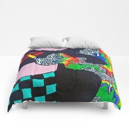b0gart Comforters