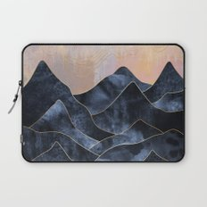 Mountainscape Laptop Sleeve