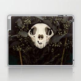 Skull and Bone Laptop & iPad Skin