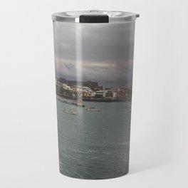 Isla San Cristobal Travel Mug