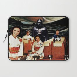 """DV Airlines"" Laptop Sleeve"