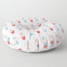SIS SWIM Floor Pillow
