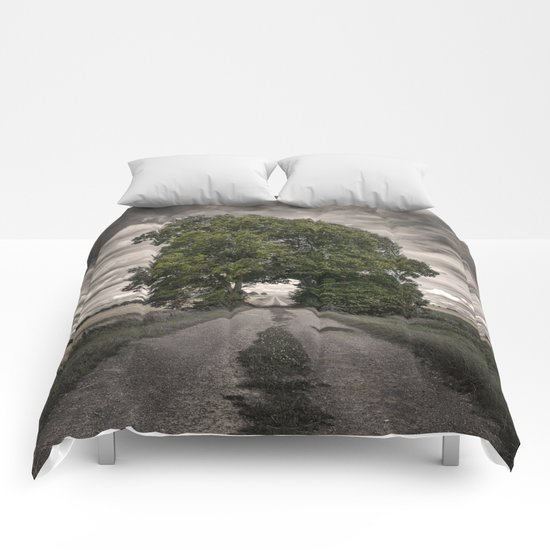 tree passage 4 Comforters