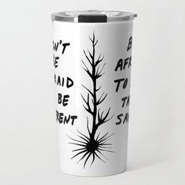 Acrylic Alchemy Travel Mug