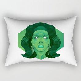 Jade Rectangular Pillow