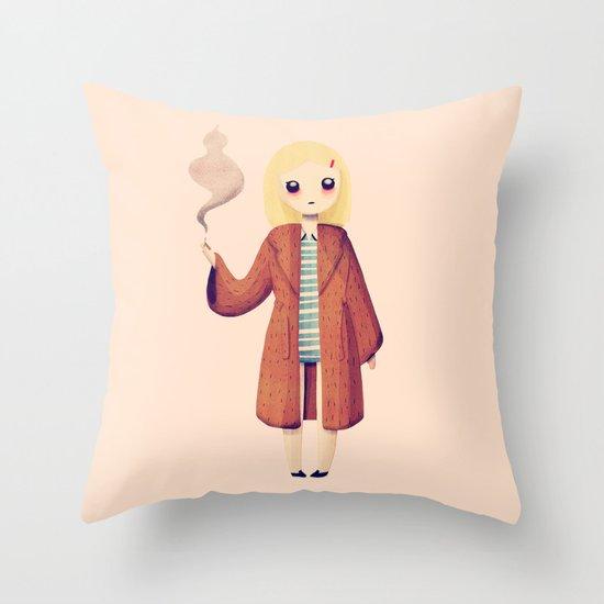 Margot Throw Pillow