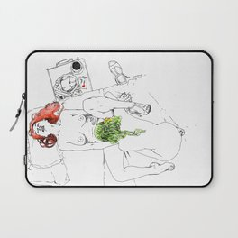 lovely breakfast 2 Laptop Sleeve