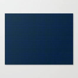 Campbell Tartan Canvas Print