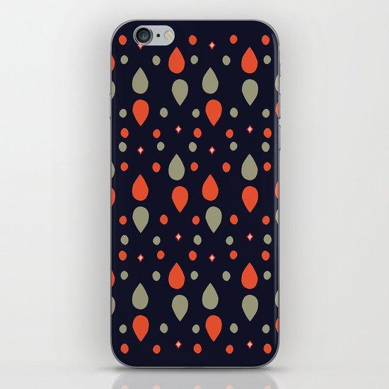 Pattern 3  iPhone & iPod Skin