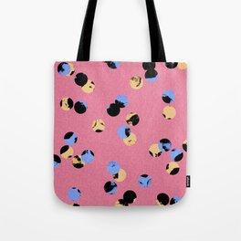 dot dot Tote Bag