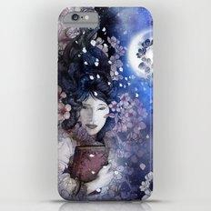 Amidst the blossoms Slim Case iPhone 6 Plus
