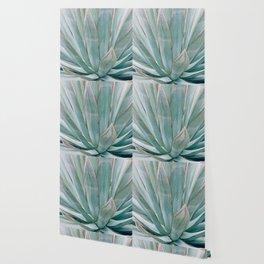Minimalist Agave Wallpaper