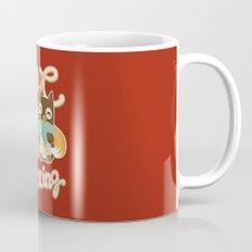 Love is Sharing Mug