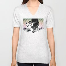Are You Experienced? Unisex V-Neck