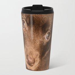 Puppy- Australian Kelpie Travel Mug