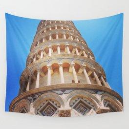 Pisa Wall Tapestry