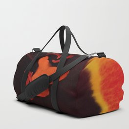 Embrace Your Inner Tulip Duffle Bag