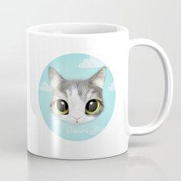 Gurumi Coffee Mug