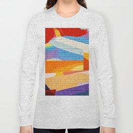 Skyward Long Sleeve T-shirt
