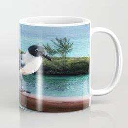 The Pigeon of Nassau Coffee Mug