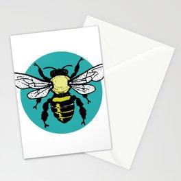Beekeeper Bee Mom Keeping Bees Bee Hive Bee Keeper Stationery Cards
