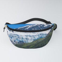 Whittier Glacier - 3 Fanny Pack
