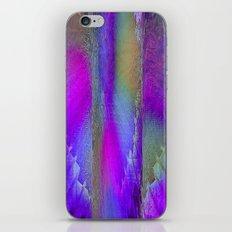 Industrial Wings iPhone & iPod Skin
