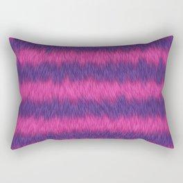 Cheshire Cat 01 Rectangular Pillow