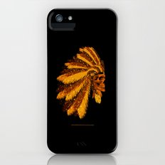 FIRST AMERICAN-006 Slim Case iPhone (5, 5s)
