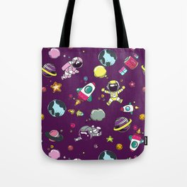 Astronomy | Tote Bag