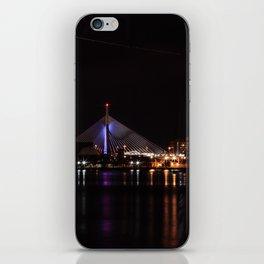 Boston (2 of 8) iPhone Skin